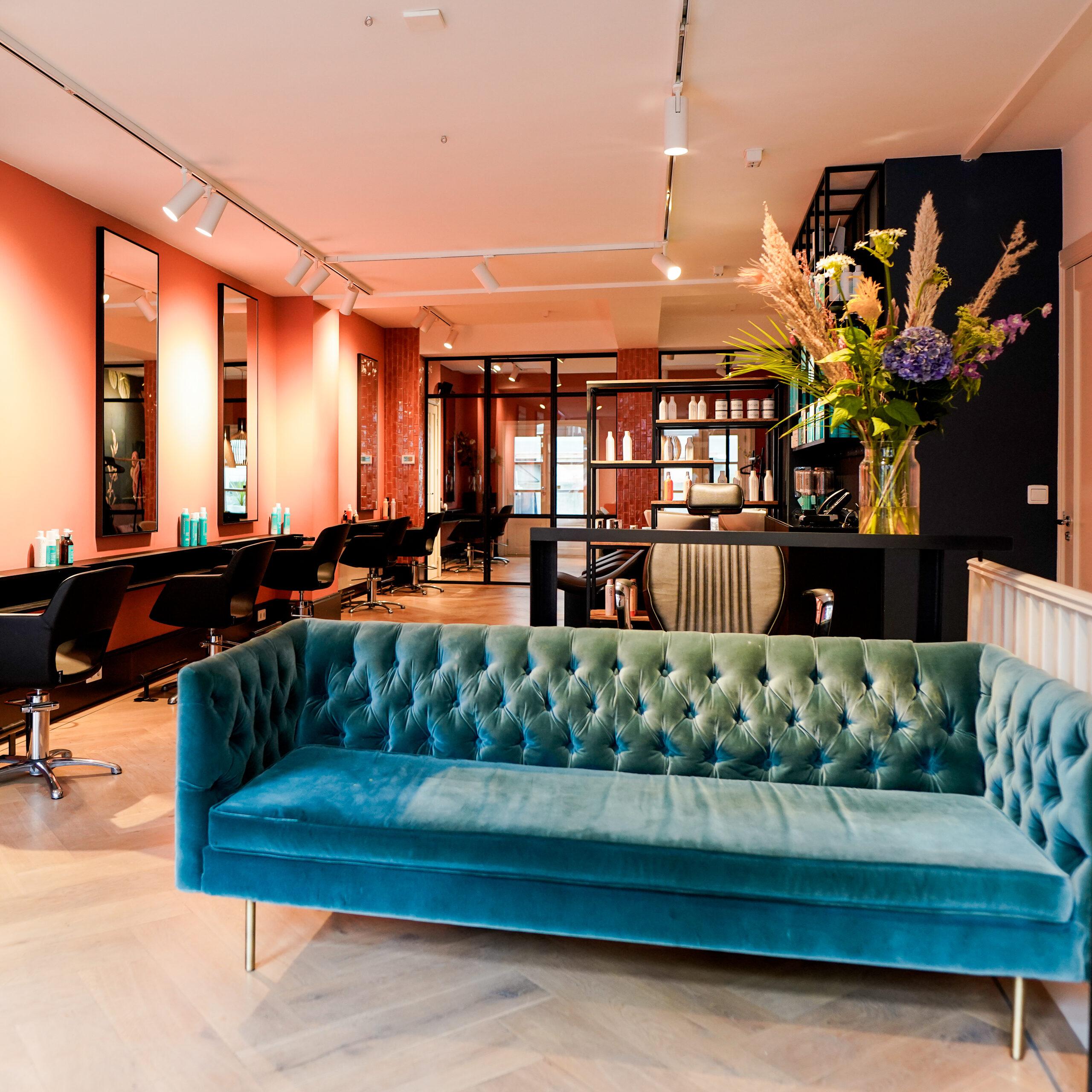 Salon Westerstraat afbeelding 2