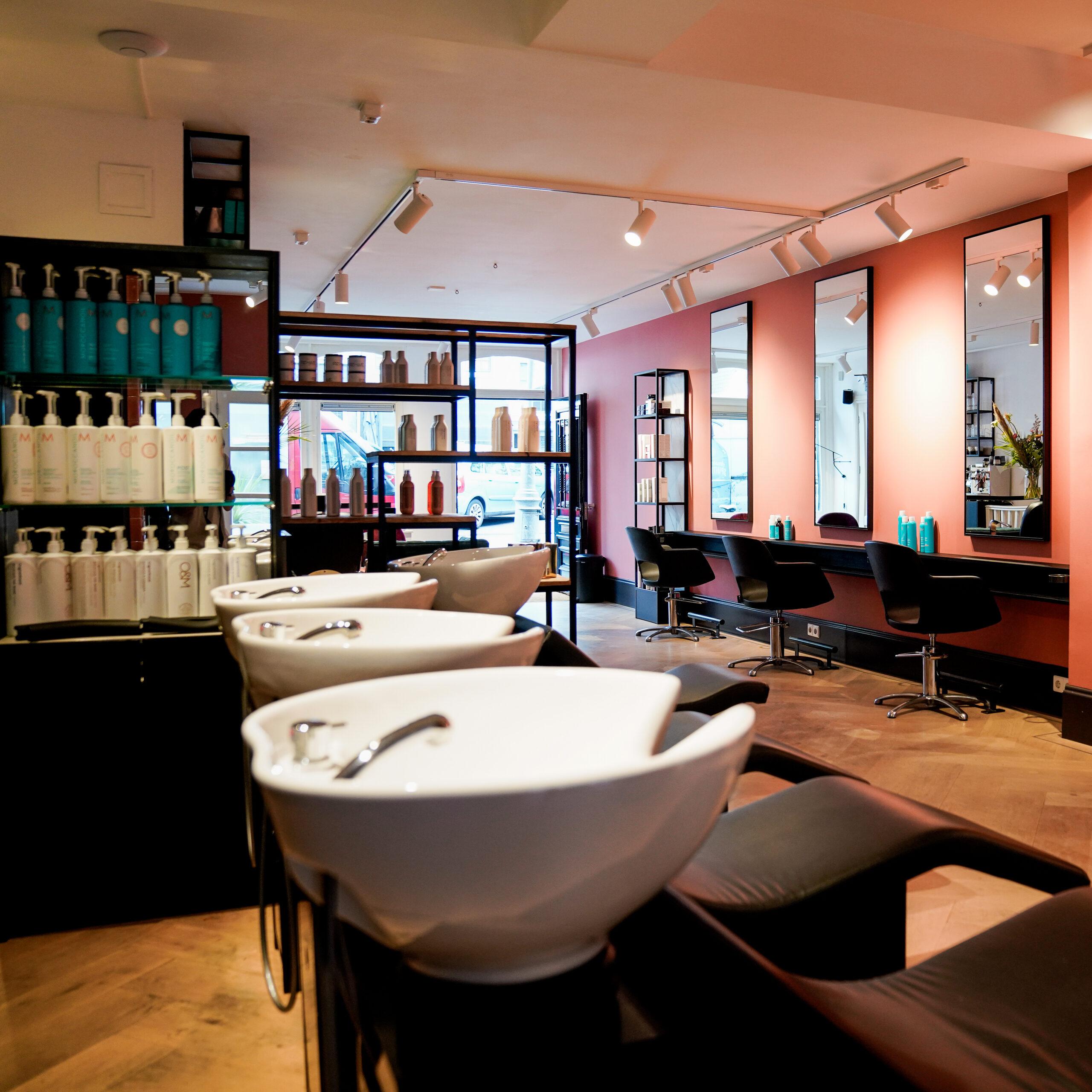 Salon Westerstraat afbeelding 1