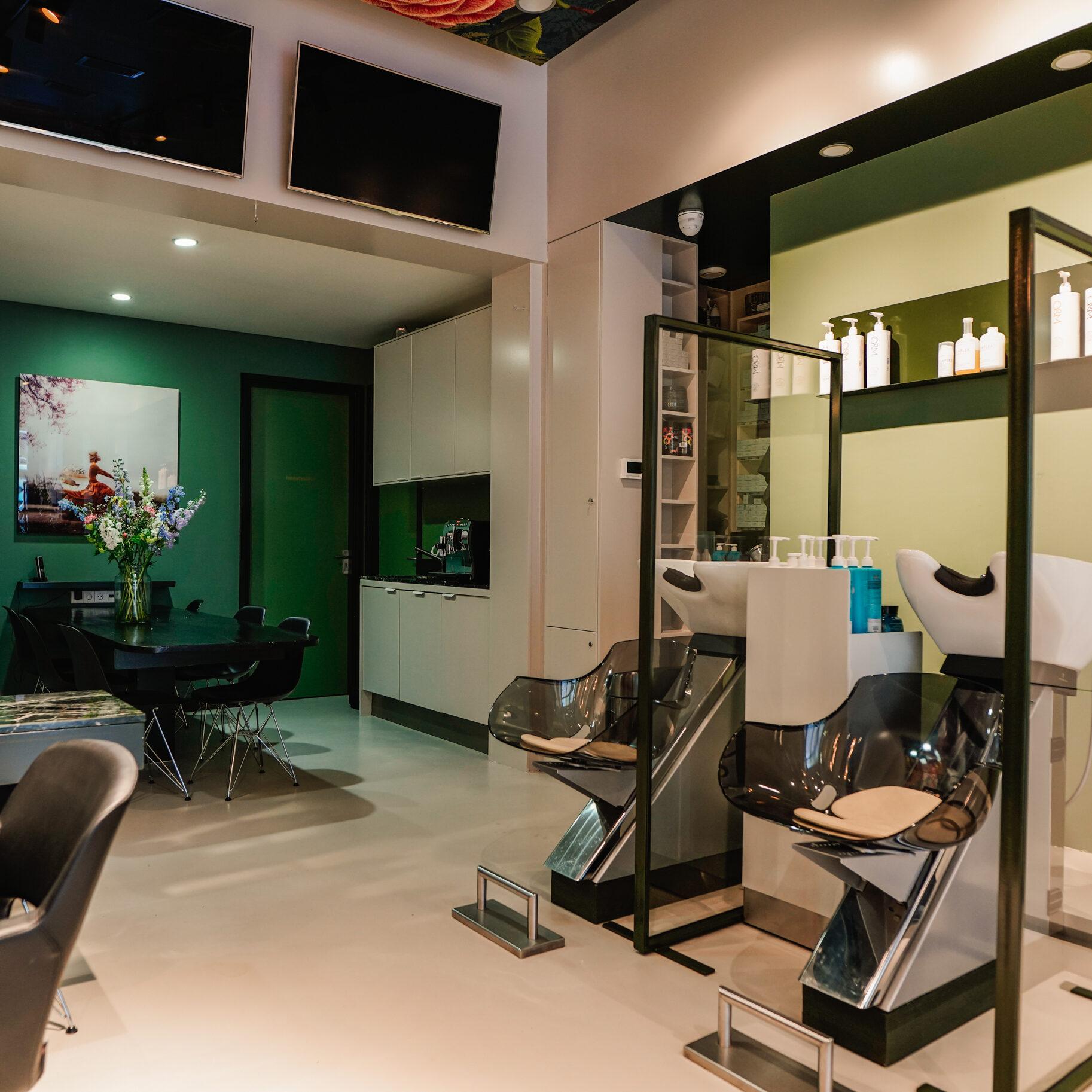 Salon De Pijp afbeelding 2