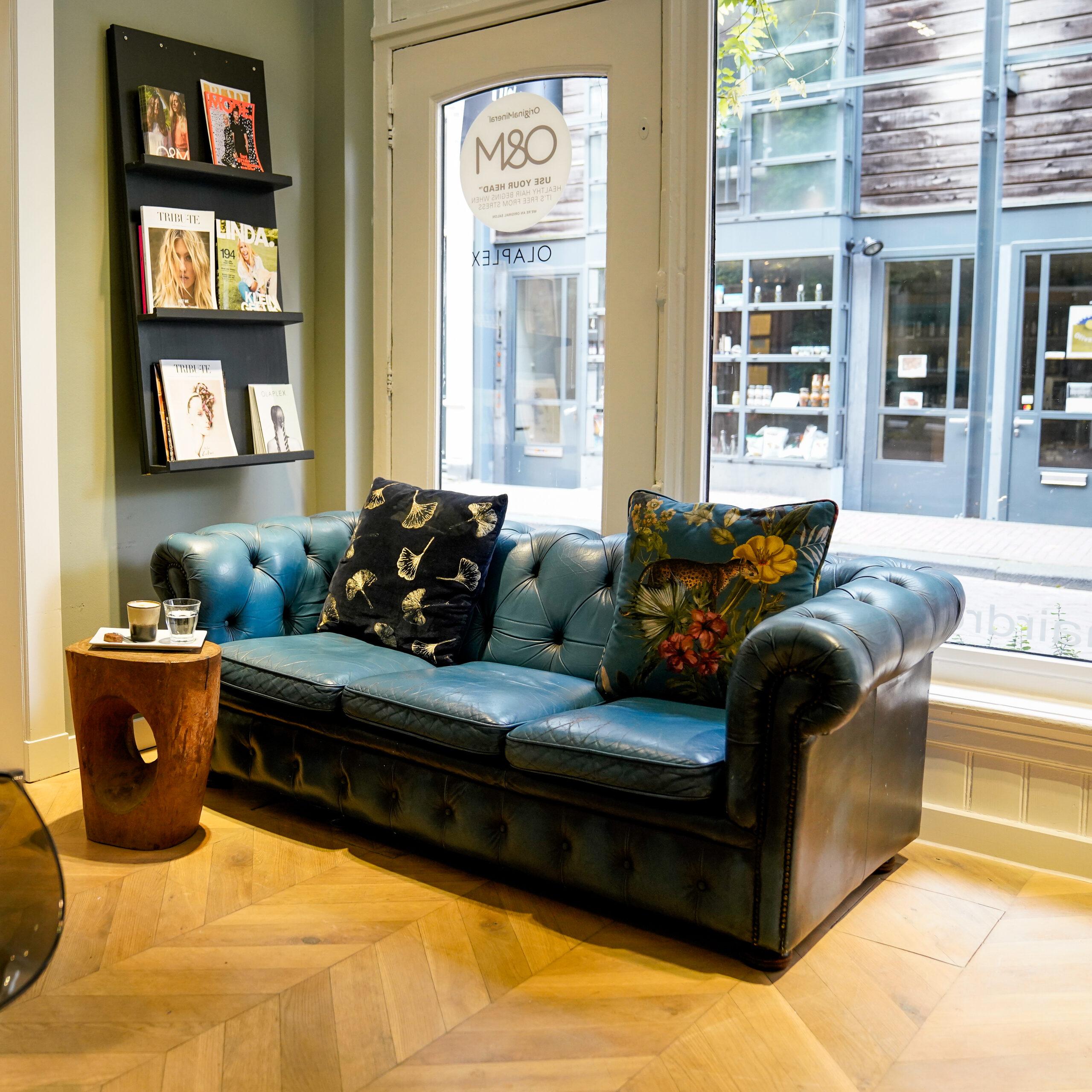Salon De Jordaan afbeelding 3