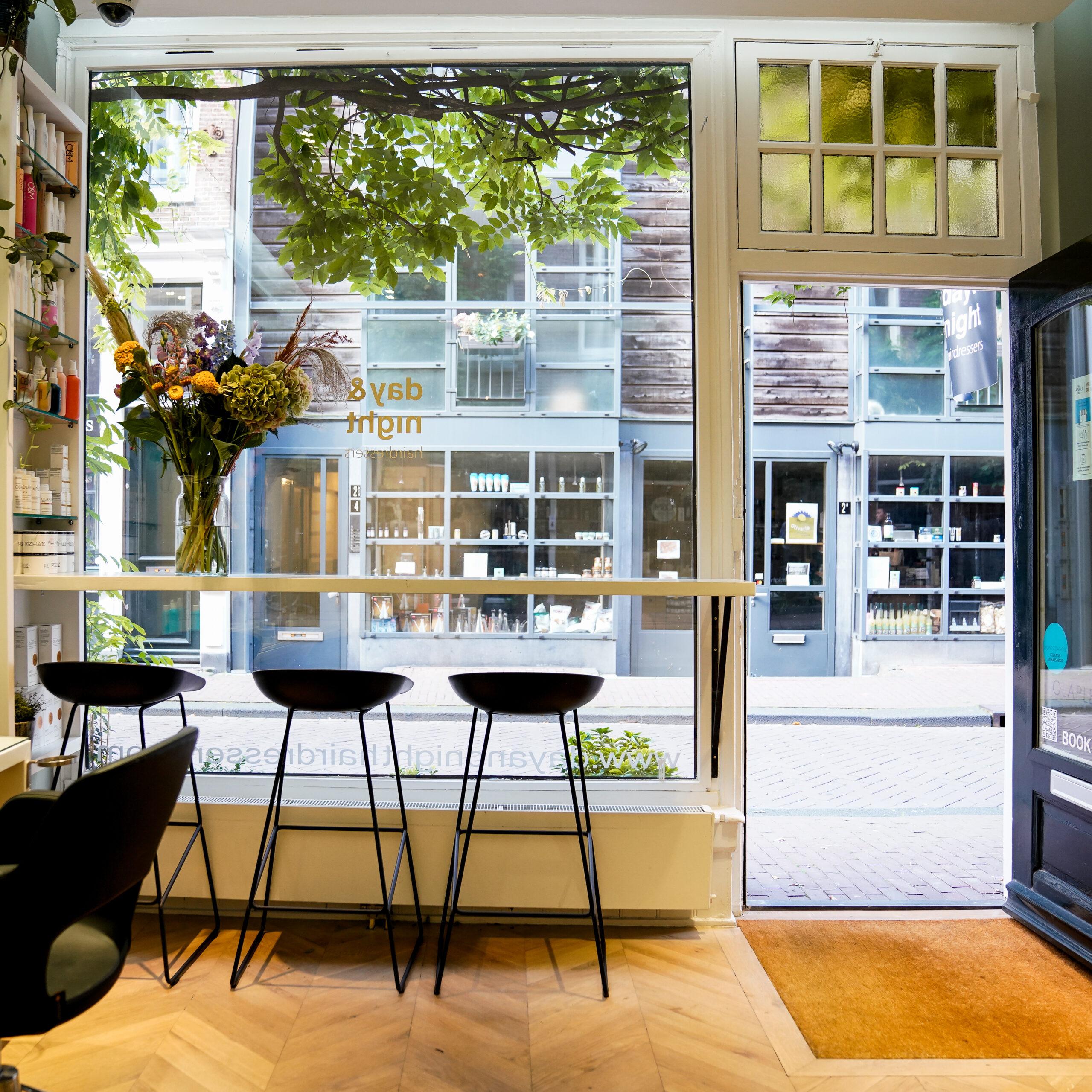 Salon De Jordaan afbeelding 2